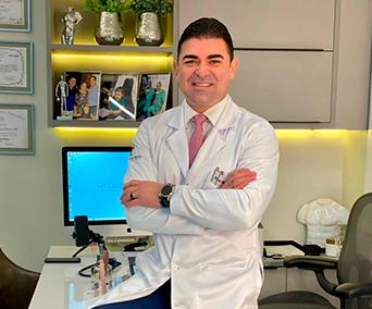 Dr. Cristiano Paiva