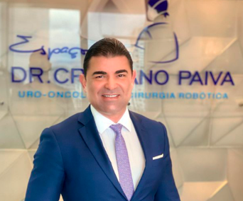 Dr. Cristiano Paiva